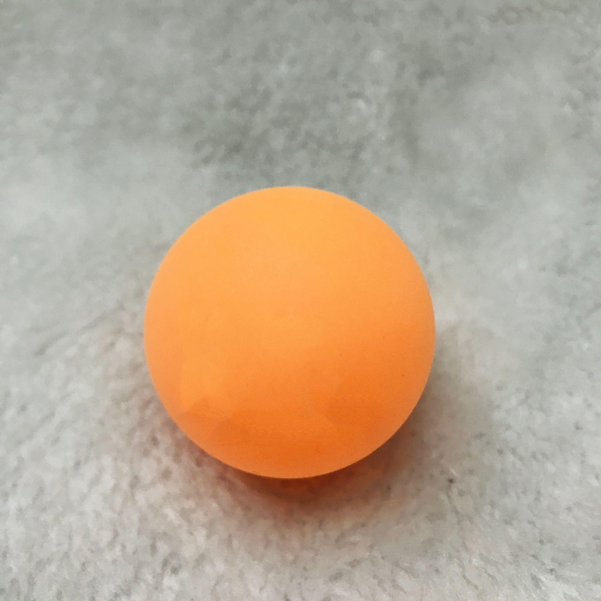 3 Star Professional Tennis de table à billes 40mm + 2.9g Balles de ping-pong pour la table Balles d'entraînement de la concurrence