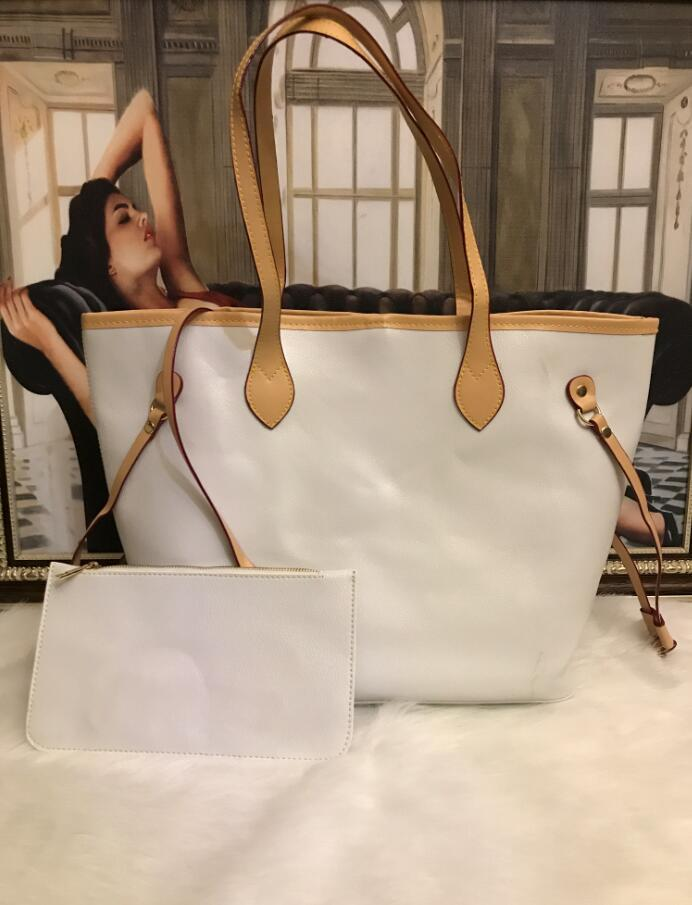 Yüksek Yeni Omuz Numarası Çanta Çanta 32 cm Çanta Moda Tote Tasarımcı Kalite Marka Deri Seri Kadınlar XDPKJ
