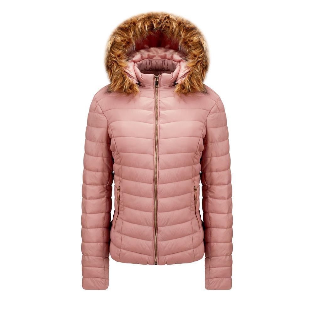 Kadınlar için aşağı ceket kadınlar rahat moda kış ceket ceket kadın su geçirmez giysi aşağı beyaz ördek rüzgarlık