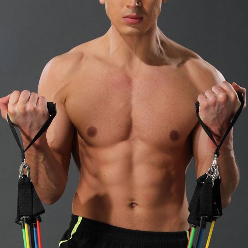 Accessoires Tirez la corde à pied de la poignée de la poignée de la poignée de la poignée de la poignée