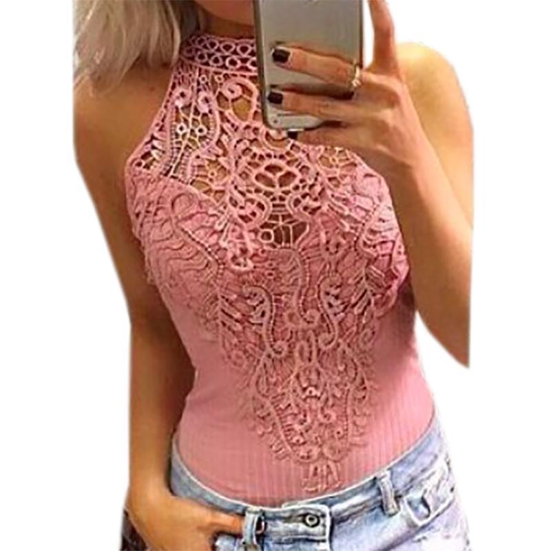 Тело кружева Бодисины Женщины Rompers Femme Sexy Summer Jumsuit Bodycon Withy Todysuit Feminino Dayound Out Plivics GV777 Y200418