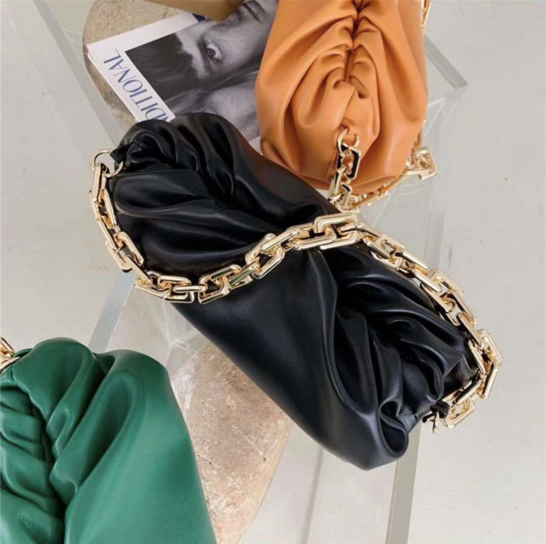 Women Bags Designers For Fashion Bag Chain Strap Clutch With Leather Metal Bag Quality 2020 Luxurys Genuine High Hand Big Uirnn Shoulde Qxgu