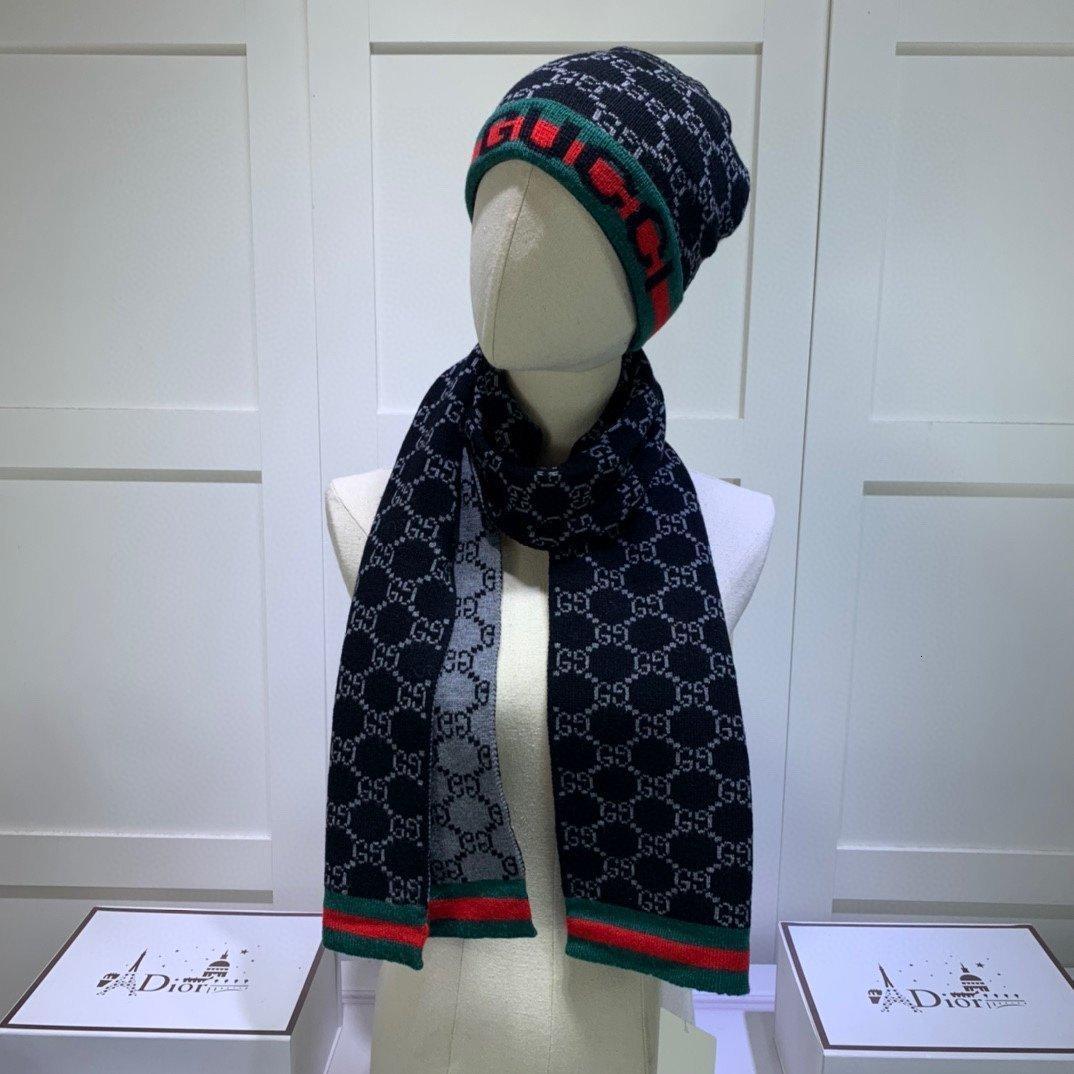 Designer Schal Schals Schals Herbst am besten verkaufen Lieblings Art und Weise heiße Partei TQPN