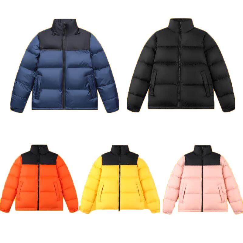Erkek Ceket Sıcak Aşağı Parkas Ceket Rüzgarlık Erkekler Kadınlar Yüksek Kaliteli Sokak Erkekler Sıcak Ceketler Giyim Kalınlığı Kış Çift Mantolar