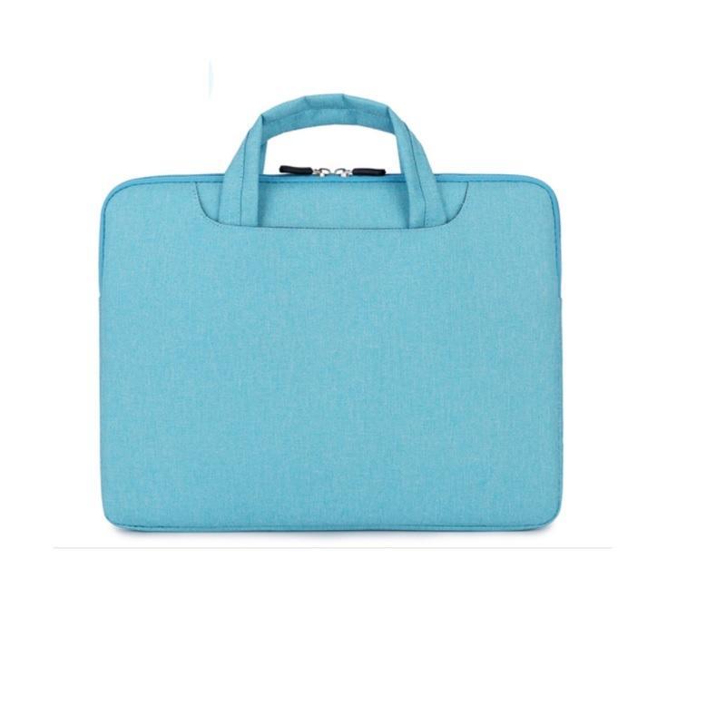 HBPwomen man bostanten maleta 13inch laptop computer pc briefcase business document bag slim handbag free shipping Q0112