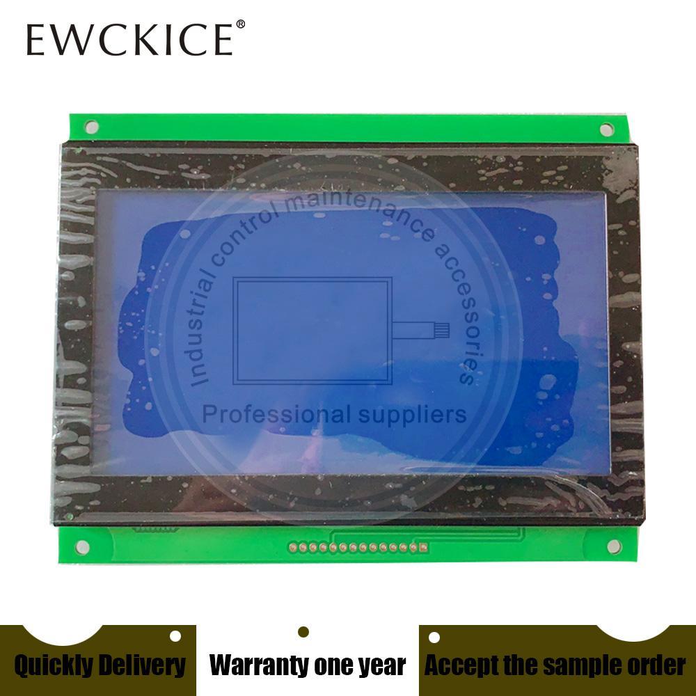 Orijinal Yeni WD-G2512C PCB-1 REV: 5 WD-G2512C-1WFWC PLC HMI LCD Monitör Endüstriyel Sıvı Kristal Ekran