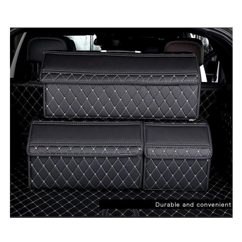 Автомобильный багажник для хранения грузовиков обувные многофункциональный автомобиль интерьер на борту