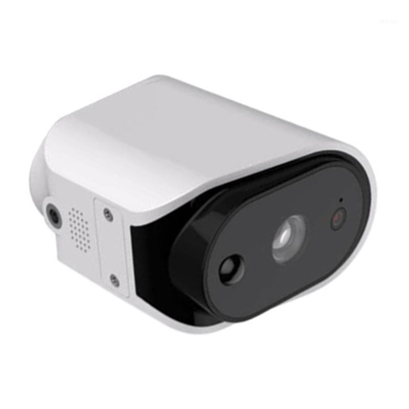 1080P Batería de alta potencia de alta potencia Batería para exteriores Cámara a prueba de agua Cámara inalámbrica Vigilancia Seguridad para el hogar HD IP WIFI1