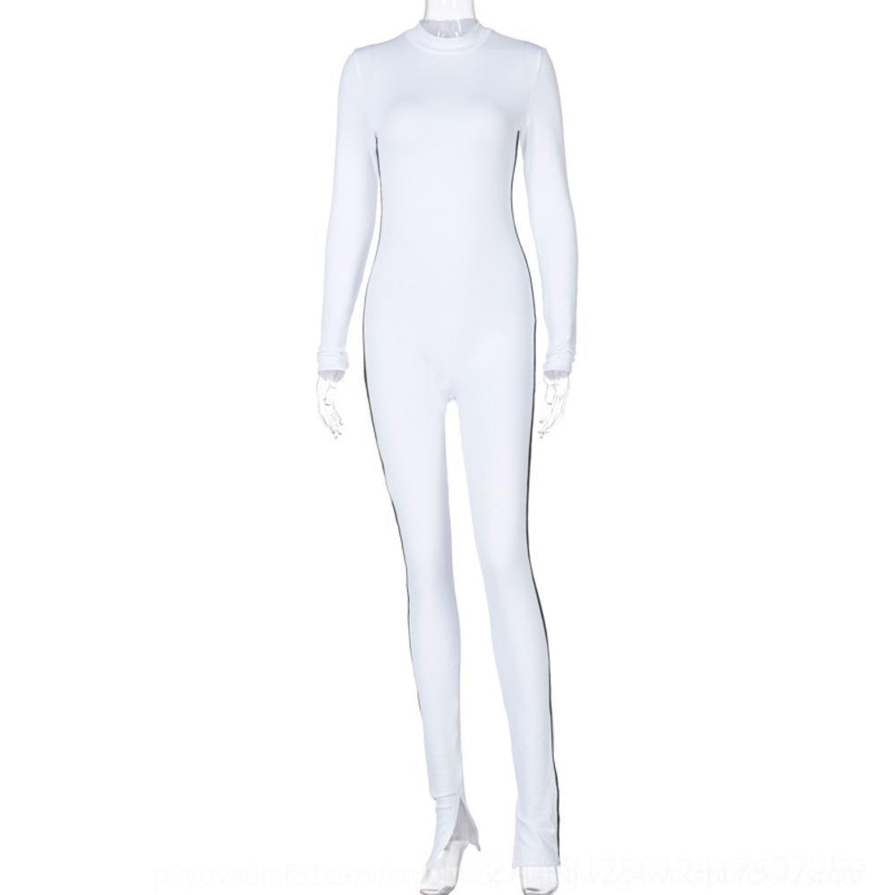 XXUH Mulheres Mulheres Manga Tracksuit Jacket Calças Sportswear Hoodie Legging 2 Suor Definido Suor Terno Outerwear Pants Outfits Piece Set Long Klw48