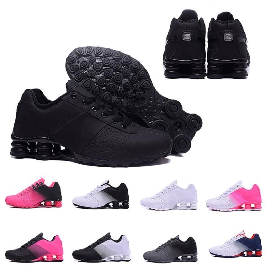 Nova Moda Entregar NZ 809 Mens Running Shoes 809s Branco Negro Negro Azul Vermelho Ouro Ouro Espera Esporas Sneakers des Chaussures 40-46