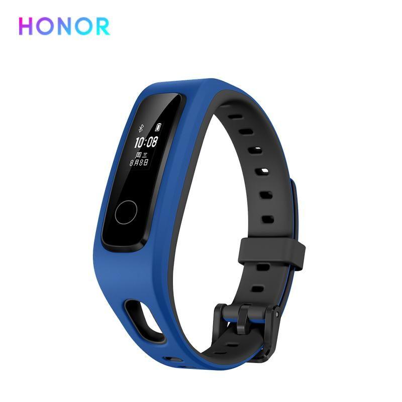 Huawei Honor Band 4 Exécution intelligente Bandeaux sommeil surveillance Huawei Honor Band 4 Exécution bracelet intelligent de fitness imperméable à l'eau