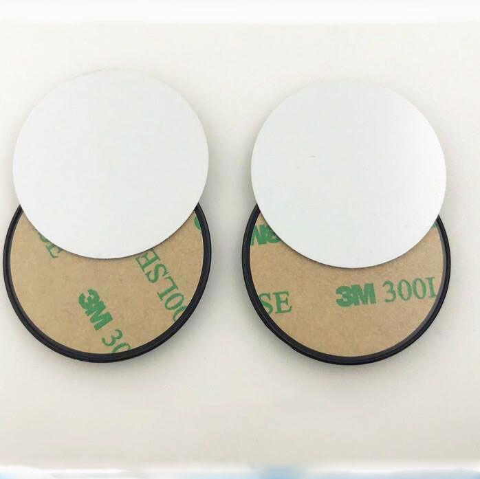 Suporte universal do dedo do telefone celular em branco Sublimação de alumínio Inserir placa de telefone Impressora UV Impressora de montagem em branco suporte de aperto
