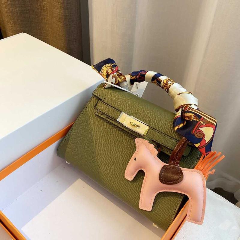 Sıcak Satış Tasarımcısı El Çantaları Yeni kadın Çanta Deri Çanta Moda Omuz Çantası Üst Satıcı Çanta Sevimli Güzel Çanta