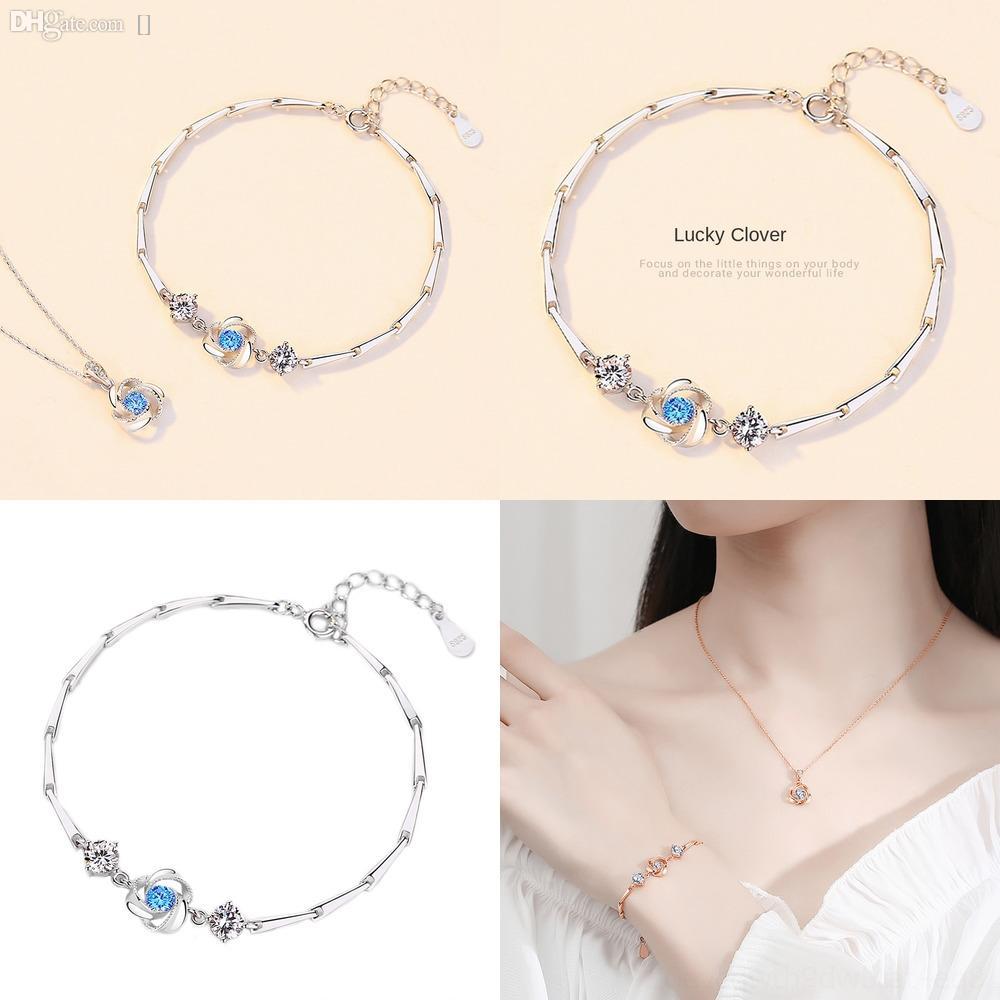Charms ccQa8 reale SSterling principessa Charms Bracciali argento Jasmine Aladdim braccialetto misura Per del branello europeo Pandora Gioielli fai da te