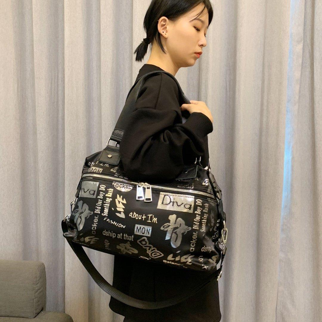 SSW007 الجملة حقيبة أزياء الرجال النساء حقيبة سفر حقائب أنيق حقيبة الكتف كتف كوكباك حزمة 1014 HBP 40080
