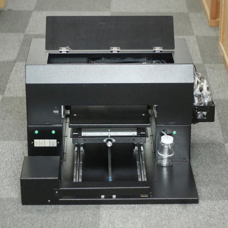 A3 UV Imprimante à plat fabricant, peinture décorative en verre, machine de production de mur de tuiles, machine d'impression numérique