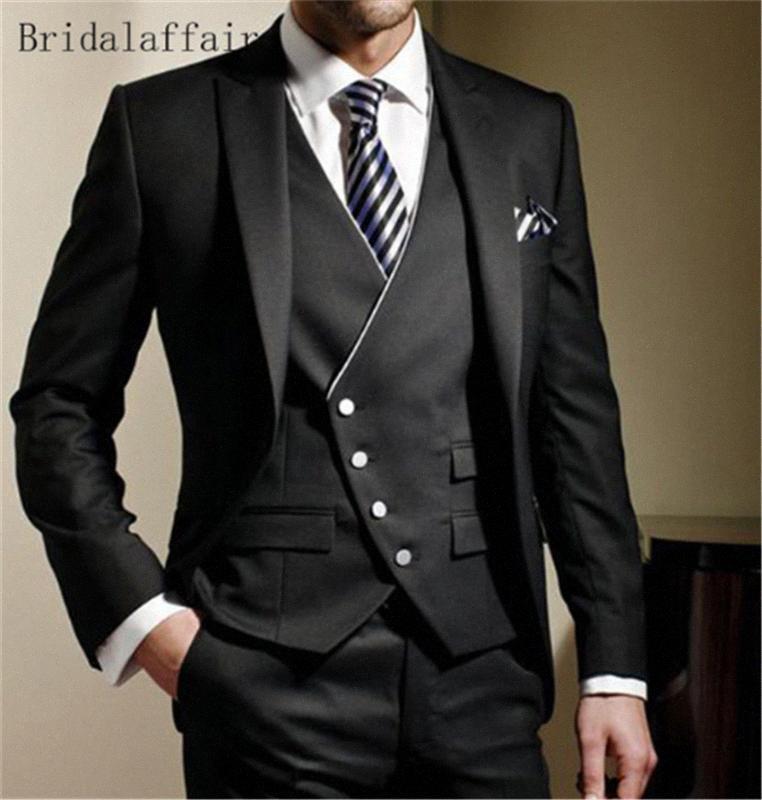 2020 2020 Yeni Erkek Elbise Düğün Elbise Takım Elbise Erkek Takım Elbise Damat Sağdıç Smokin Performans A0gD #