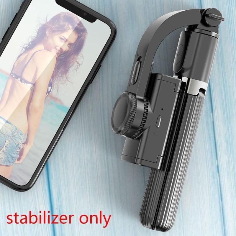 Производитель L08 стабилизатор BLUETOOTH система штатива антисмещ телефон мобильный артефакт, гироскоп вставлять в верстатку Видеоблог селфи живой съемки S9X2