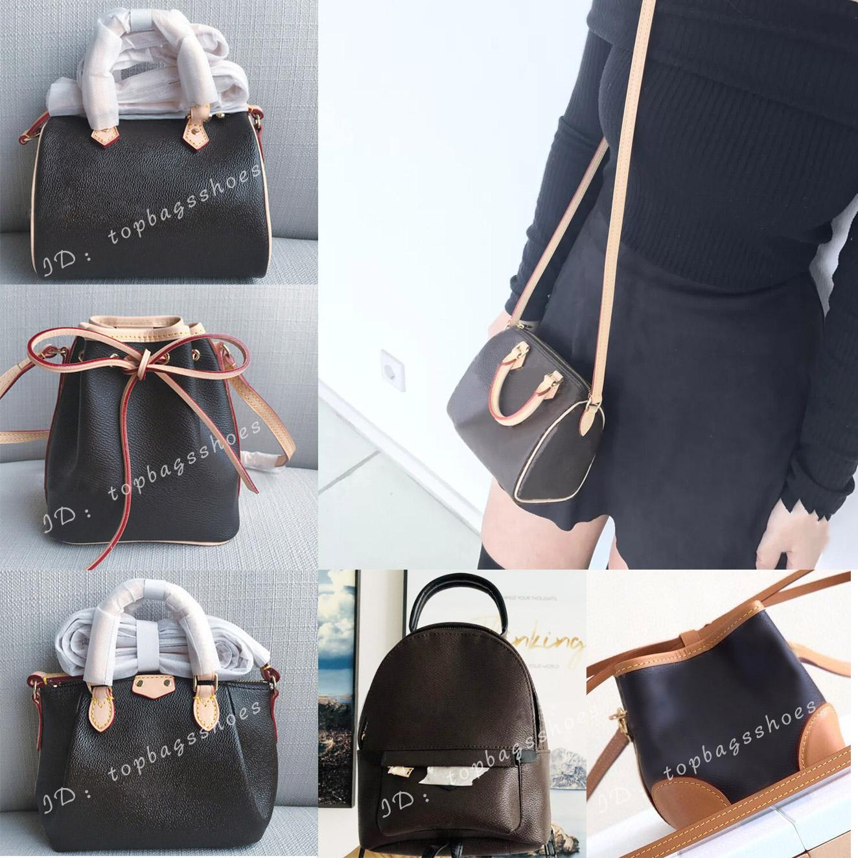 Mochila de Qualidade 2020 Almofada embreagem Nano Pequeno Moda Luxo Bolsas De Couro Genuíno H Mini Womens Designer Marca Bag Graciosa Bolsas Snst