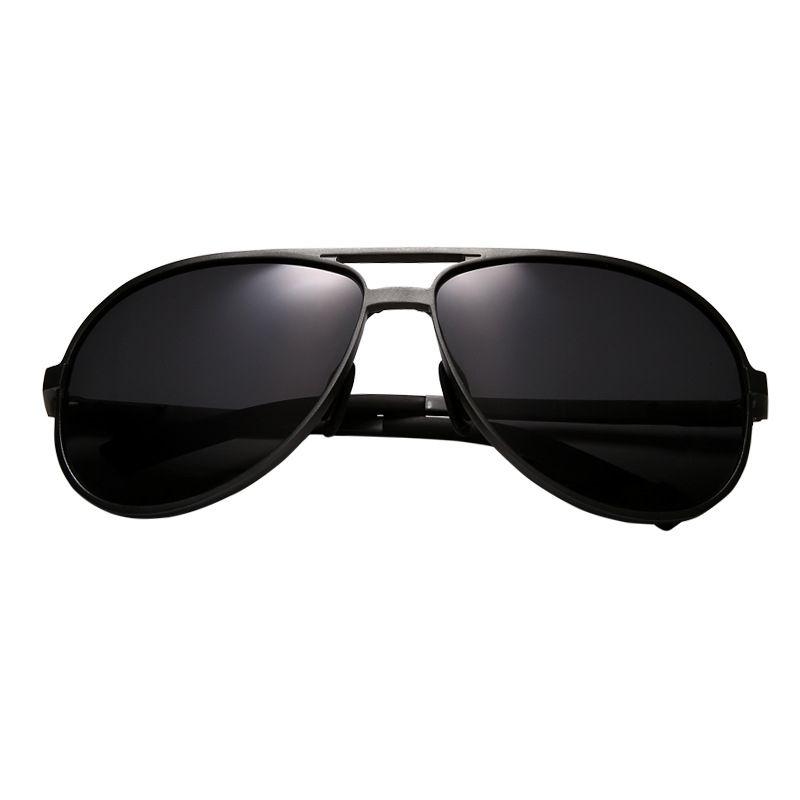 Neue Männer und die Sonnenbrille der Frauen Fahrerfahr Kröte Brille im Freien 2287