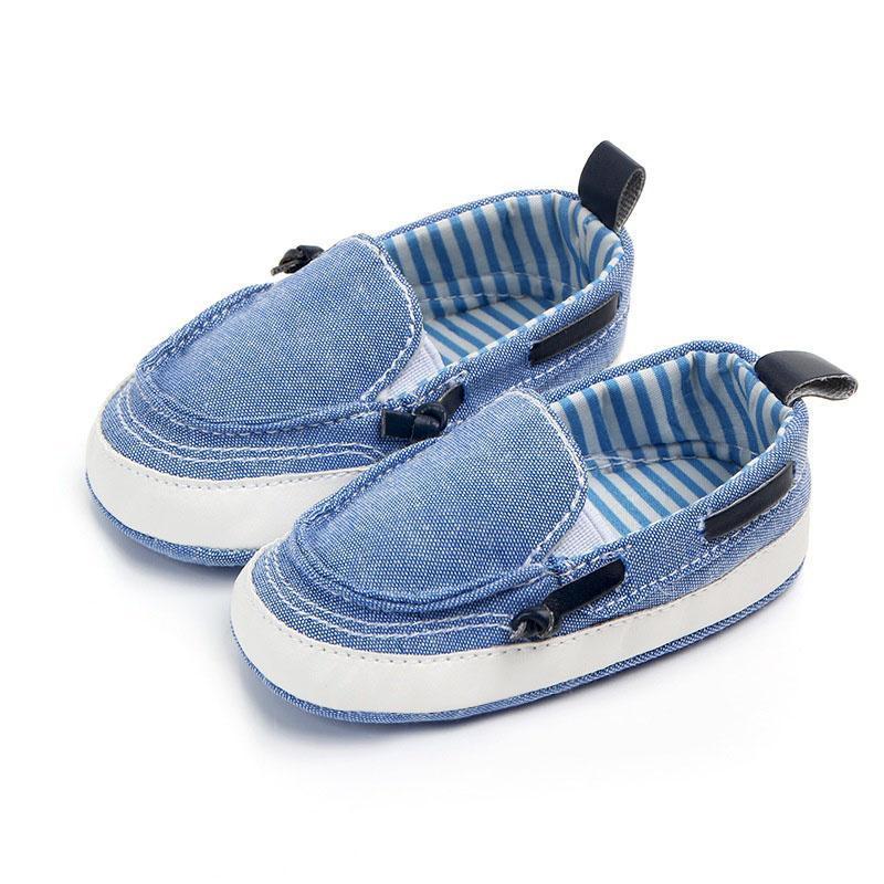 Первые ходунки родились детские мальчики обувь из хлопчатобумажных тканей плюшевые безскользящие кисточки Peas Coaf Prewalker Walker