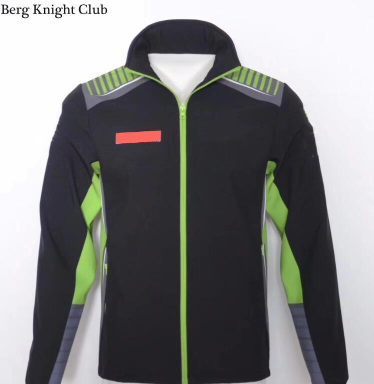La nouvelle chemise culturelle de la moto Heavy Moto Heavy Moto Heavy Moto Jacket Jacket Jacket Collier Stand-up Pull Sweater Chaud et Port-Risteta