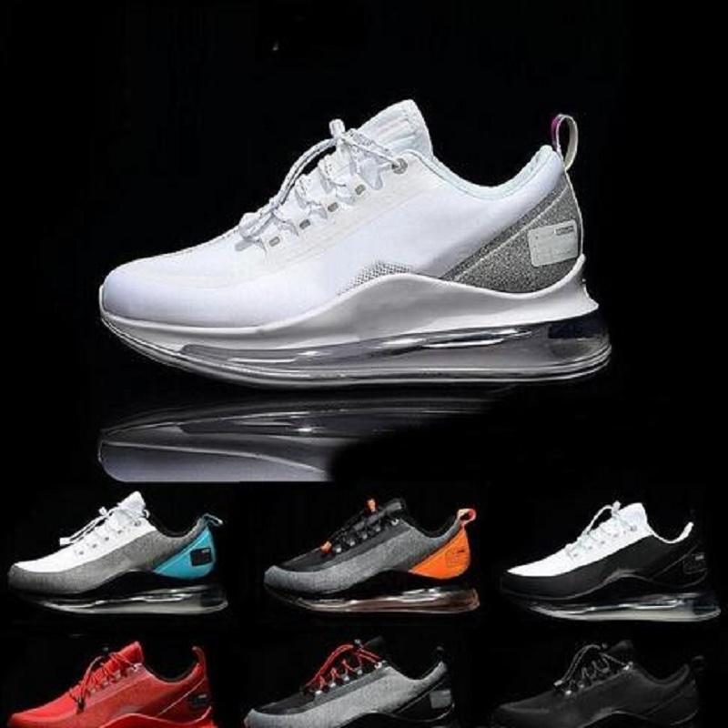 Ucuz Yeni Run Utility Ayakkabı Erkek Ayakkabı Erkek Kadın Rahat Zapatos Eğitmenler Siyah Beyaz Kırmızı Gökyüzü Mavi Turuncu Spor Sneakers 36-45