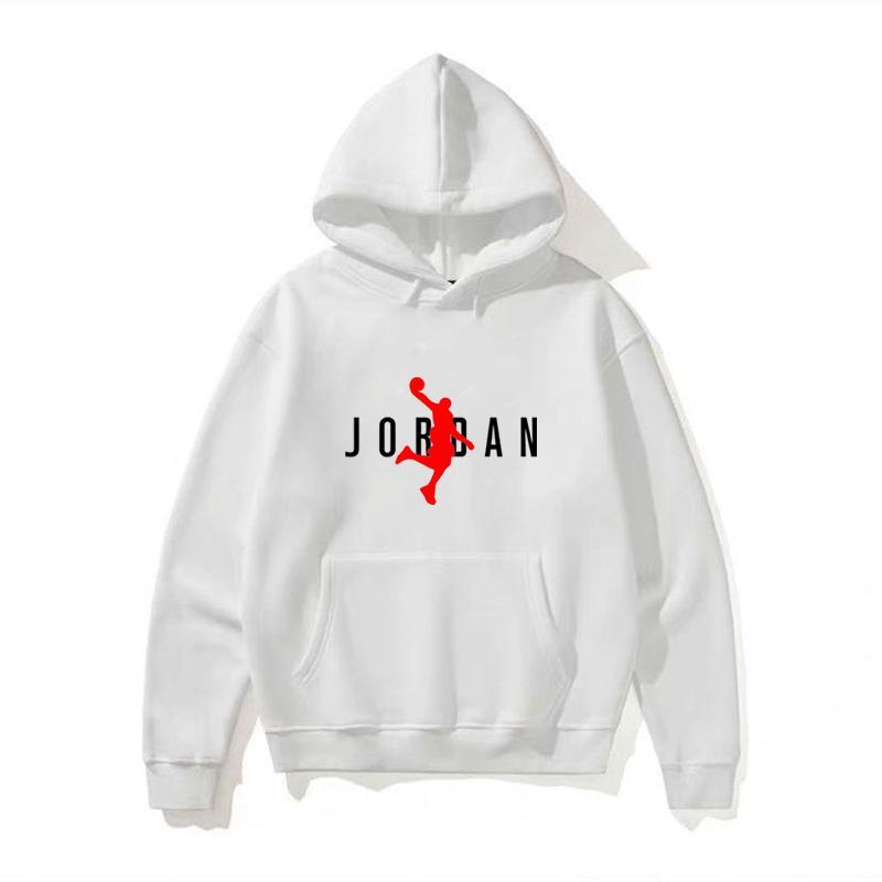 2020 Brand New Fashion 23 hommes Vêtements de sport JORDA Imprimer homme Pulls Pull Hip Hop Hommes Survêtement Sweat-shirts Vêtements
