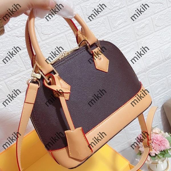 Top Womens Bags Moda Bolsa De Ombro Design Emdicado Design Classic Letter Impressão Mini High-Quality Lady Bolsa Bolsa