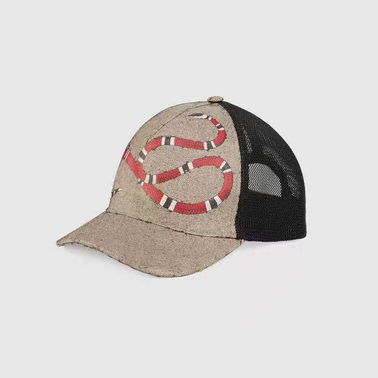Klasik Üst En Kaliteli Yılan Kaplan Arı Kedi Tuval Sizlü Erkekler Beyzbol Şapkası Kutusu Ile Toz Çanta Moda Kadın Güneş Şapka Kova Şapka 426887 06