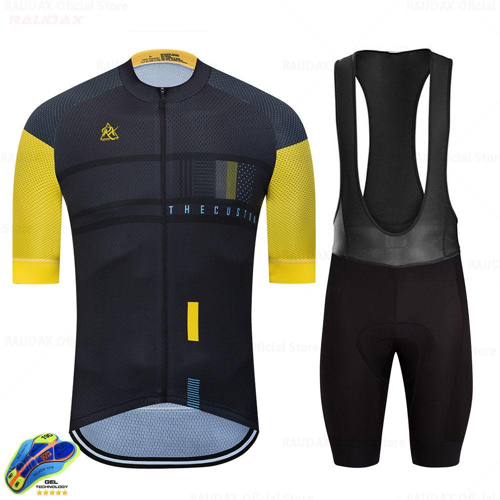 Команда Nobikeful мужская одежда лучшая радуга про команды rx reao велосипедные джерси с коротким рукавом велосипедная одежда летняя дорожка велосипедные наборы C0123
