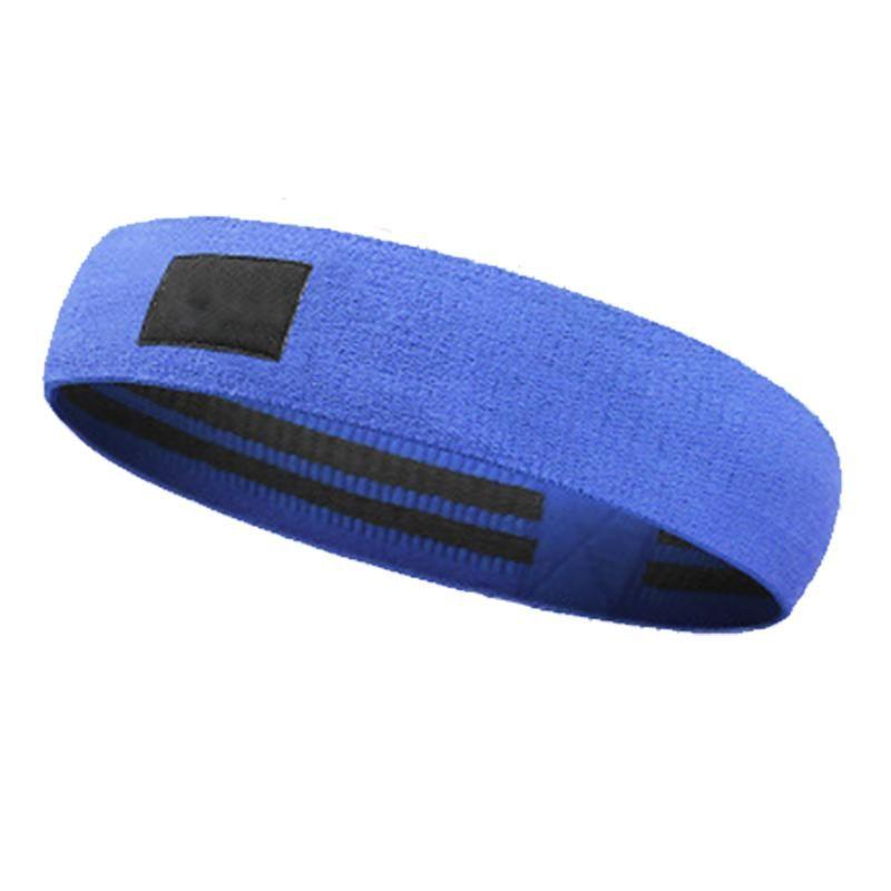 Resistance Bands Glute Leg Loop Circle Training Squat Rotation Fitness Yoga Unisex Non-slip Design Hip Thrust Gym Exercise