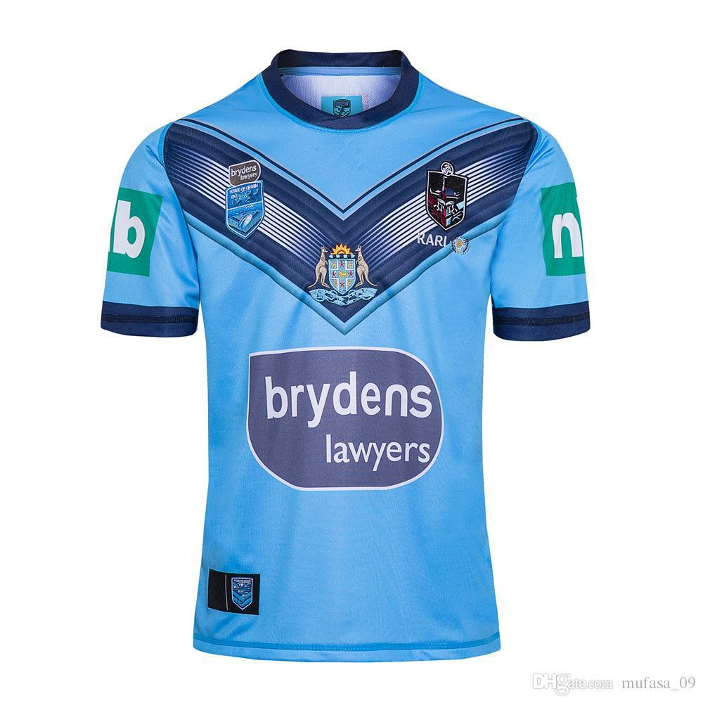2020 2021 NSW Blues Главная Альтернативный Джерси Holden Nswrl Origins Rugby Jerseys Новый Южный Уэльс Ретро Регби Джерси Рубашка S-5XL