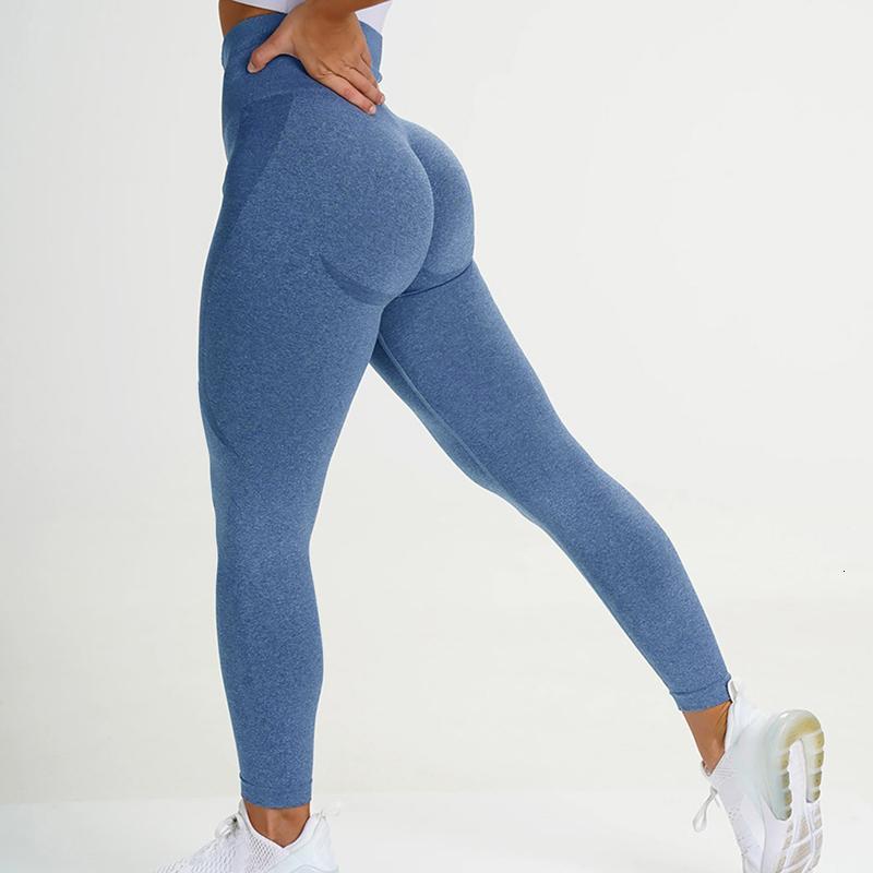 Женщины бегуны высокие хвостовые тренажерный зал ненужные акул спортивные леггинсы работает спортивная одежда женская фитнес Brok