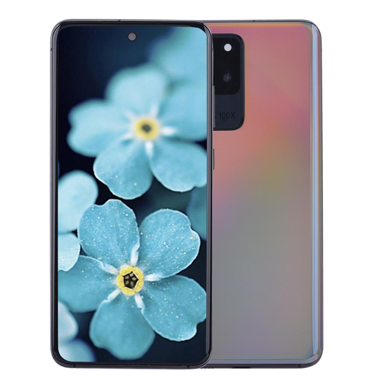 "6.9 6.7 6.4"" Punch-hole Full Screen SN20 Ultra 5G GPS20 Ultra ES20+ Android 10 Octa Core 256GB 512GB Fingerprint Face ID 4 Camera Smartphone"