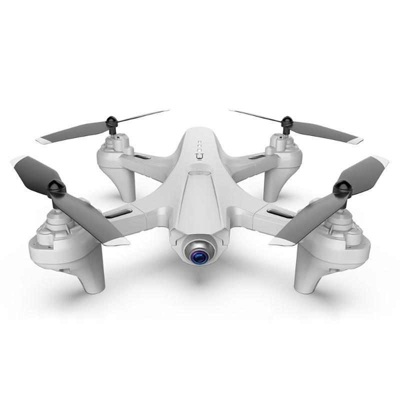LSRC LS-UTU Складная WIFI FPV RC Drone Quadcopter с 1080P / 4K HD камера RC вертолеты на открытом воздухе Игрушки