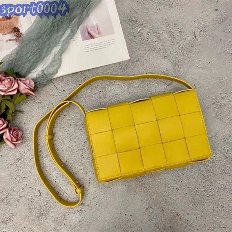Hakiki Deri Kayış Omuz Çantaları Crossbody Cüzdan Hiçbir Dekorasyon Katı Renk Tek Moda Çanta Kadın Haberci Çanta Dana Çanta
