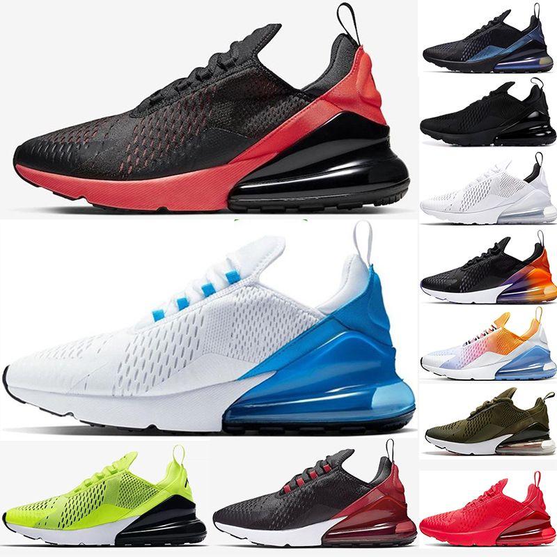 2021 Nuovo Platinum Jade Airmaxs PASQUA USA Triple Black White Vapourmax Running Shoes Airs Maxx vapore Vapores Mens Trainers Donne Sneakers