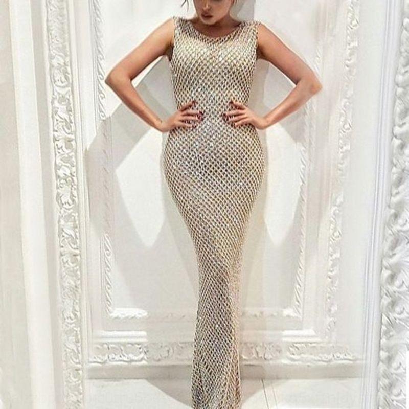 V3PP Sexy Slim Slit Dress Plaid Color Wind Showender Vestido Damas Verano Contraste Moda InS