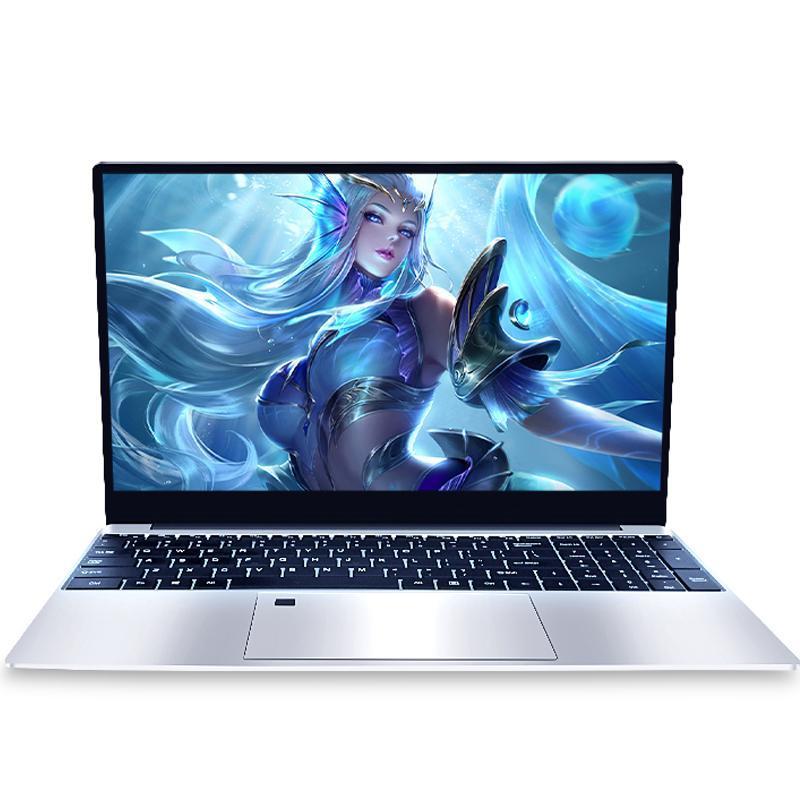 أجهزة الكمبيوتر المحمولة DDR4 20GB M.2 NVME SSD 512GB 1TB Ultrabook الكمبيوتر المعدني مع 2.4G / 5.0G Bluetooth Ryzen R7 2700U Windows 10 Pro Gaming Laptop