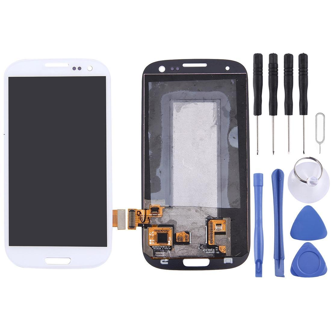 LCD original afficheur tactile pour Galaxy SIII i9300