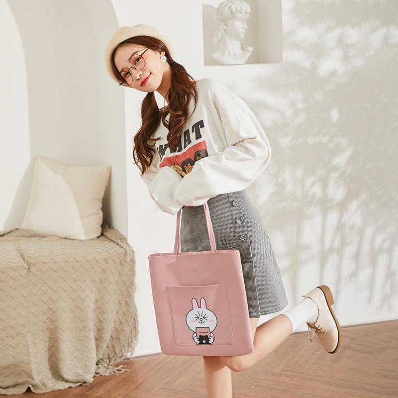 2020 nuova moda portatile semplice sacchetto della mummia di grande capacità per il tempo libero 2020 solds calde delle donne sacchetti di spalla della borsa stilista borse crossbody