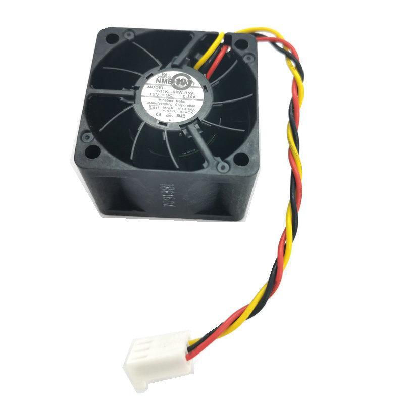 팬 도매 및 소매 냉각 NMB 4028 12V 0.39A 1611KL-04W-B59