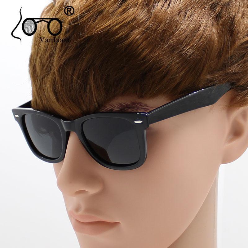 Дизайнерские солнцезащитные очки для женщин Бренд Мужские Урожай Рыбалка Вождение 2020 Мужские Очки Box Anti UV400 Поляризованный Поляроидный объектив HD Xuomb