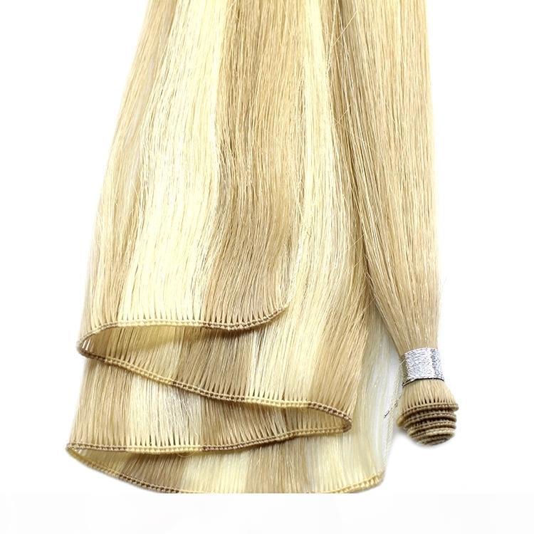 El bağlı atkı insan saçı çift çizilmiş remy saç uzantıları 8 adetlik lot 100 gram piyano rengi ele geçirilmiş saç atkılar bir yıl daha uzun sürebilir