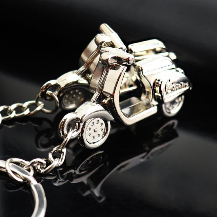 FREIES VERSCHIFFEN durch FEDEX 100pcs / lot New Metal Roller Schlüsselanhänger-Zink-Legierung Roller Schlüsselanhänger für Geschenke 2020new