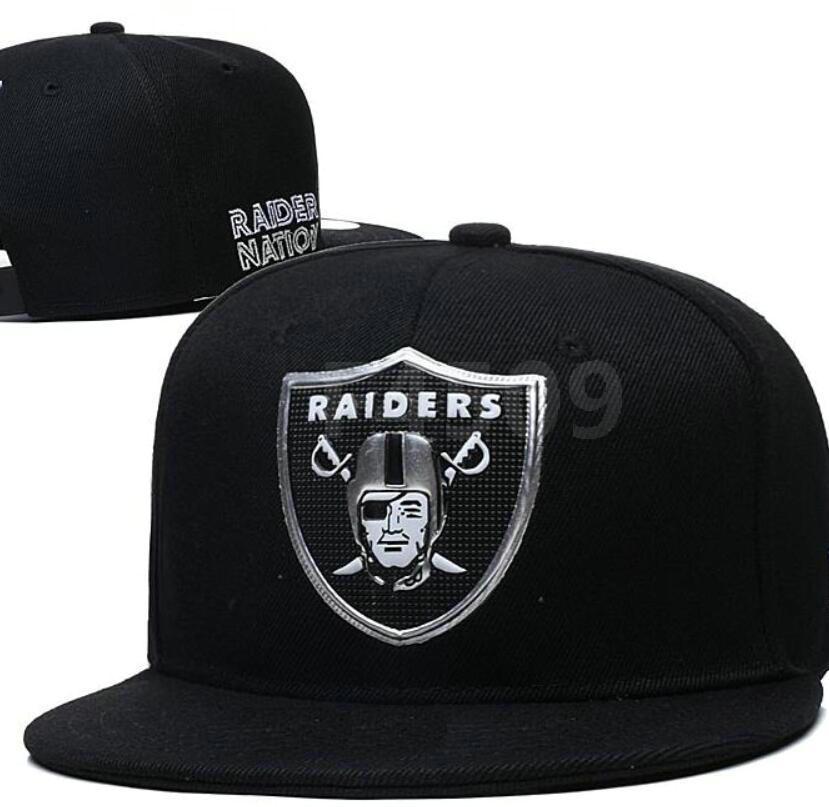 Новейший дизайн Горячие 2020 Футбол Snapback Oakland Шляпы MIN кости плоский изогнутый Брим мужские женщин Бейсболки A9