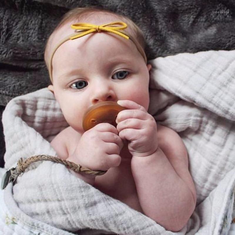 2 PCS Bébé Baby Bred Breaked Cuir Specuce Titulaire Street Strap Strap + Bur Bandeau Baby Care1