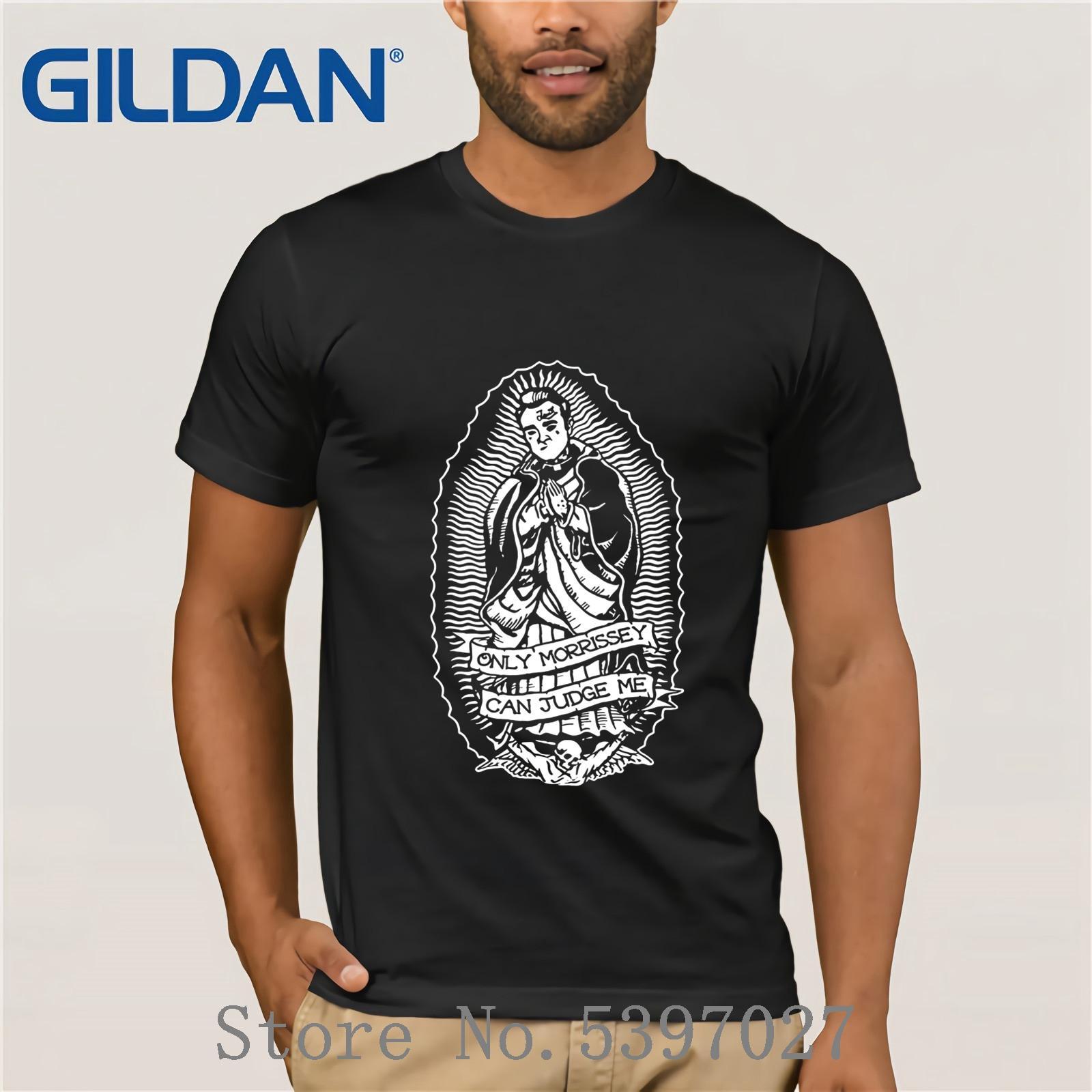 Red Devil Man Hommes Hommes Casual Morrissey De Guadalupe Noir Tatoué Vêtements drôle designers hoodie Fitness T-shirts sweat-shirt