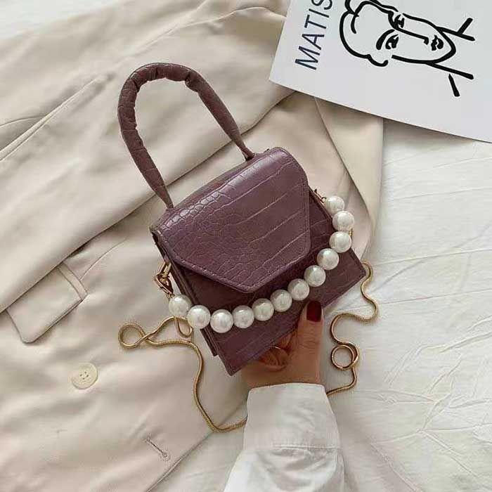 HBP Novas senhoras de alta qualidade Moda Bolsa de ombro Classic Leather465546
